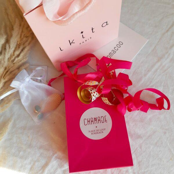 Carte cadeau bijoux Bordeaux