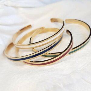 Enora bracelet Jonc