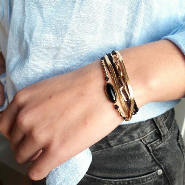 Bracelets Clem