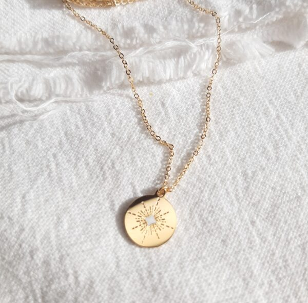 collier Charlie